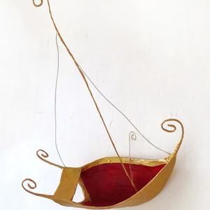 Love Boat grande a vela
