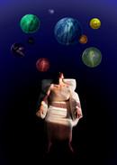 Poltrona umanizzata 10 mondi