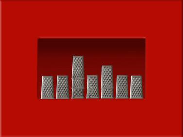 Antonelli Città Rosso