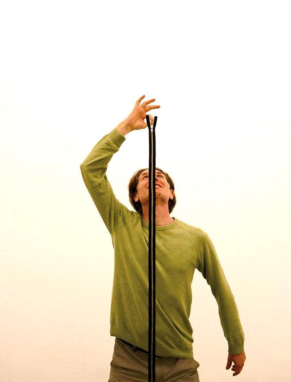 Angelo Rossi, home page, artista contemporaneo
