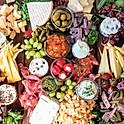 Gourmetanretning • Hovedmåltid