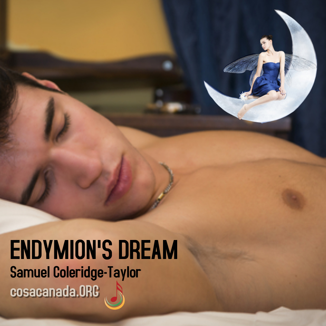 Endymion's Dream