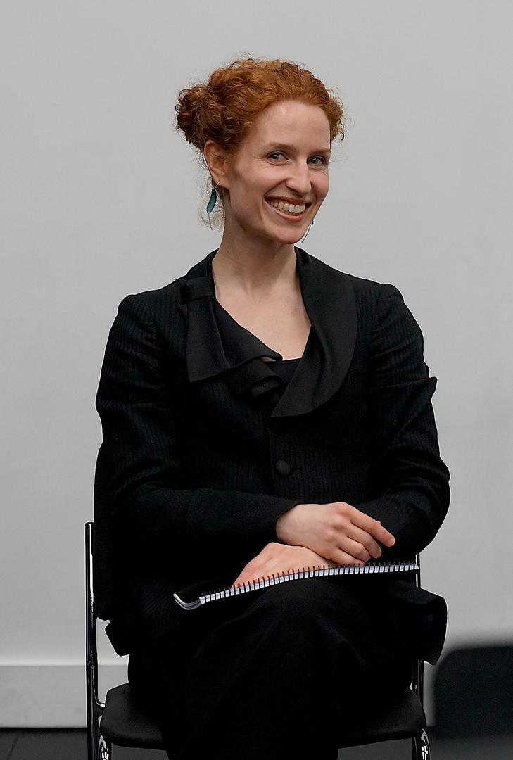 Elizabeth Legierski