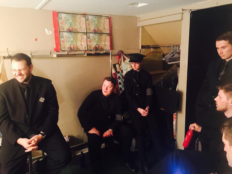 Führerbunker_Backstage