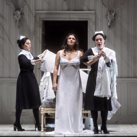 Katherine Whyte, soprano @ the Metropolitan Opera!