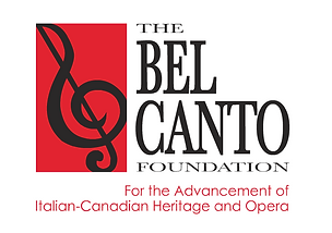 Bel Canto Foundation for the Advancement of Italian-Canadian Heritage and Opera