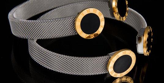 Famous Brand Hollow Wire Adjustable Bracelet