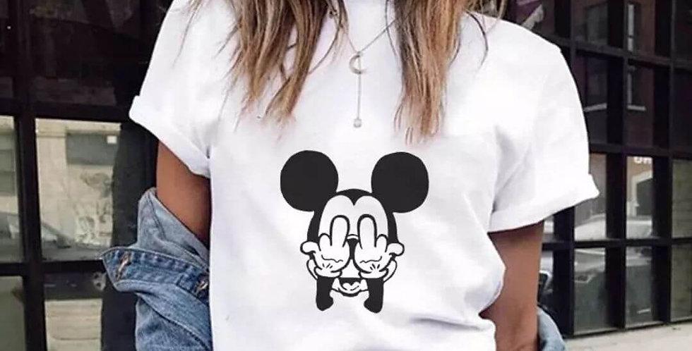 Stylish Minnie Mouse T-Shirt
