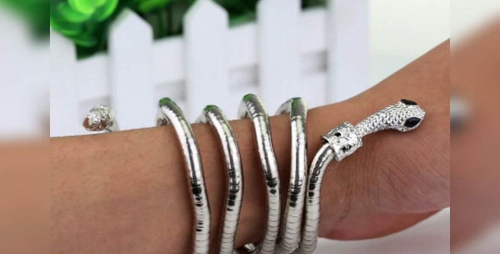 City Of Bones Isabelle Silver Bracelet