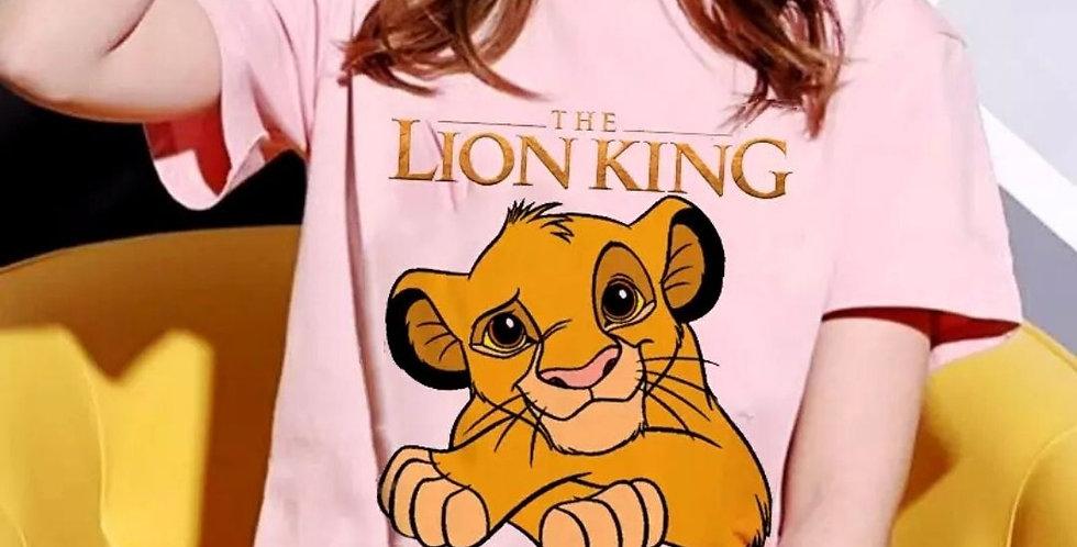 Lion King Aesthetic T-Shirt