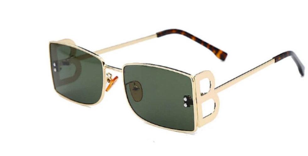 Luxury Brand Designer Vintage Sunglasses