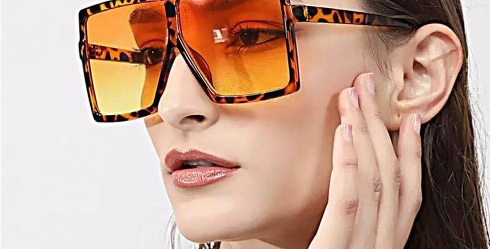 Square Brand Designer Sunglasses