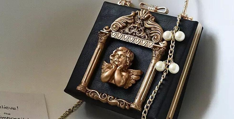 Luxury Designer PU Leather Handbag