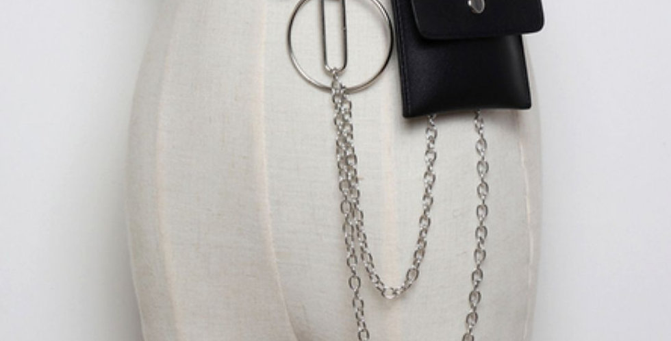 Fashion Small Waist Belt Bag