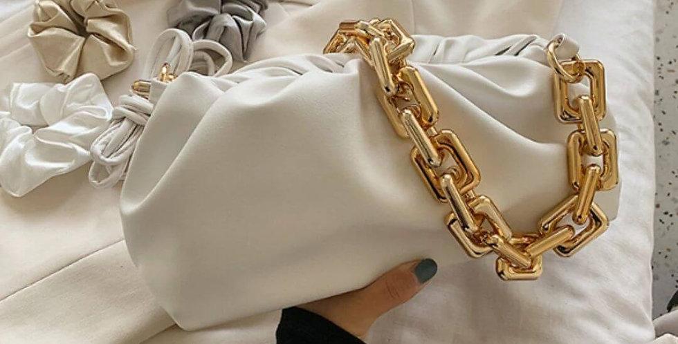 New High-Quality Leather Designer Bag