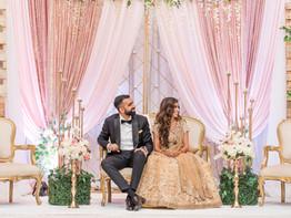 Alisha & Zafar's Reception