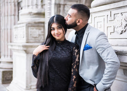 Kamran & Laraib's Engagement Shoot