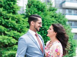 Imran & Alia's Engagement