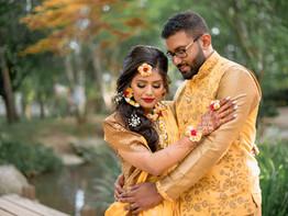Majed & Joi's Pre-Wedding Event