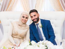 Sarah & Moussa's Engagement