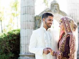 Jaber & Rima's Engagement
