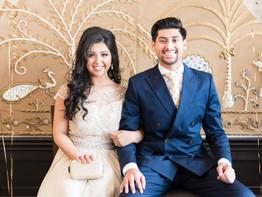 Mohamed & Sukaina's Engagement