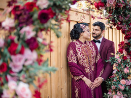 Ramzan & Fatima's Engagement