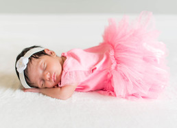 Naveed & Zainab's Family & Newborn Session