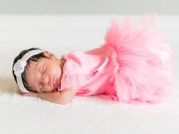 Naveed & Zainab's Family & Newborn Session