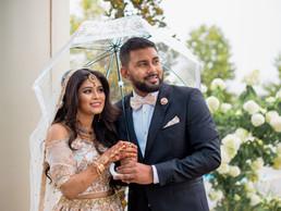 Majed & Joi's Wedding