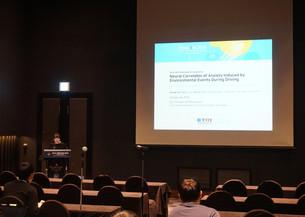 Conference in Jeju-do