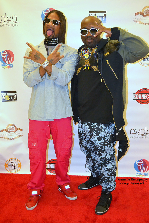 Queen City Awards 2015