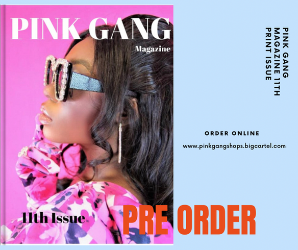 Pre order our 11th print issue
