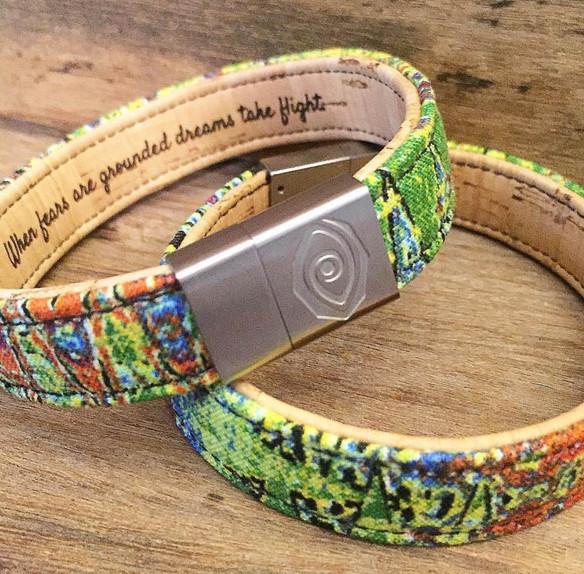Mieroglyphs Bracelets