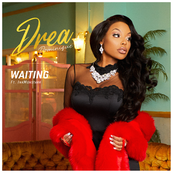 New music from Drea Dominique