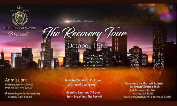 The Recovery Tour