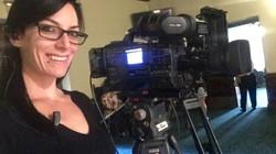 Camera Operator For NWC Graduation