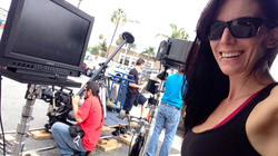 On Set For So Cal BMW