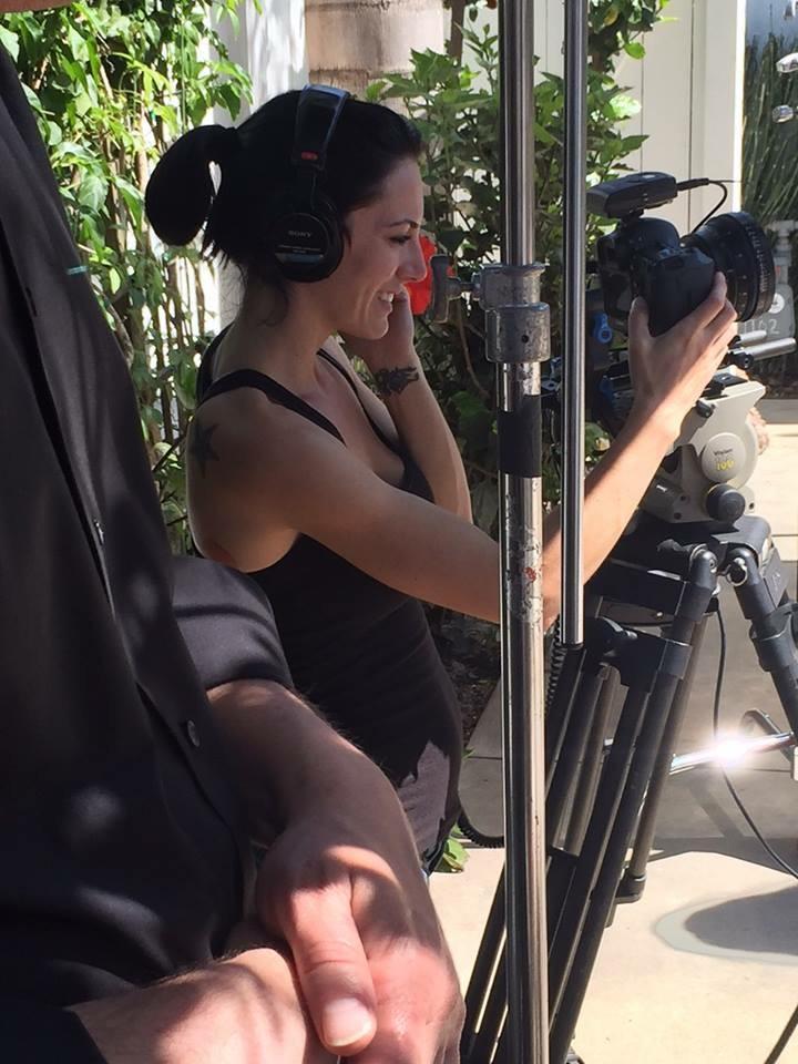 Camera Operator For Mobul
