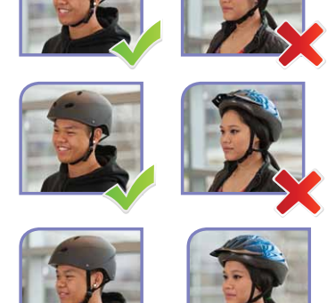 Love your brain: Wear a helmet! by Guest Blogger - Gabriella Rader