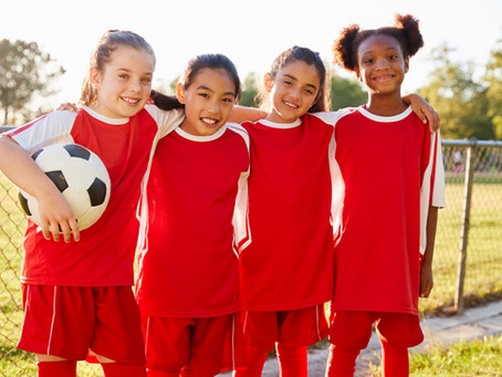 Youth League: Preventing Injuries Related to Youth Sports by Guest Blogger, Ka'Derricka Davis