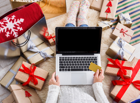 CYBER Monday - Simple tips to follow