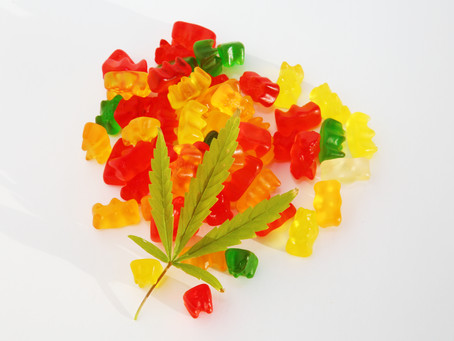Marijuana Edibles are Legal In Illinois but Keep Them Away from Kids