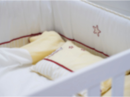 Report Find Majority of Nursery-Related Death Associated with Soft Bedding in the Crib