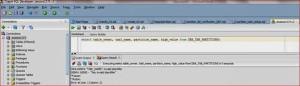 "SQL Developer 4.0 – ""Streams has already been closed""!"