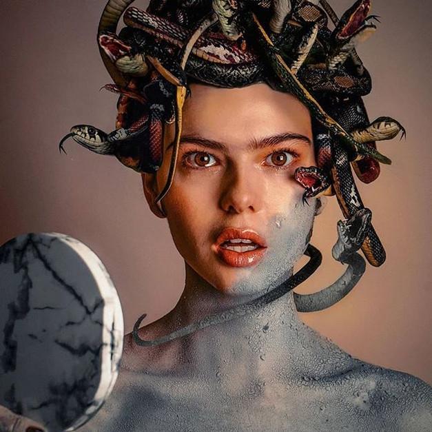 _seb_xavier 'Medusa' - Starring _fifi.jp