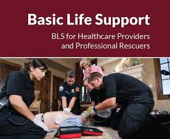 ASHI BLS Provider Class