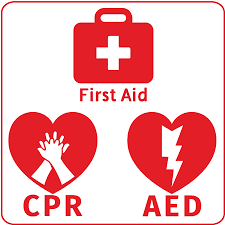 CPR AED  Basic First Aid and Epi-Pen