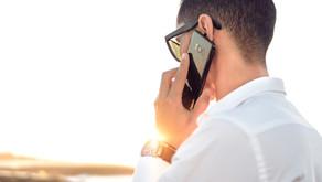 5 astuces pour réussir un entretien téléphonique