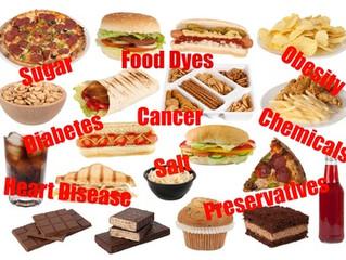 อาหารคลีน คืออะไร?